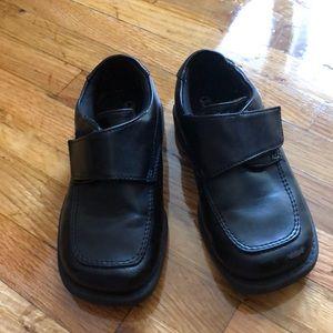 Smart fit boys dress shoes 8.5W